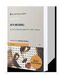 libro Tecniche di redazione commentate, esempi, formule