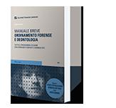 libro Manuale Breve Deontologia Forense