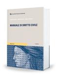 libro MANUALE DI DIRITTO CIVILE