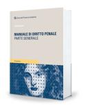 libro MANUALE DI DIRITTO PENALE